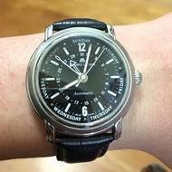 艾美錶 正品機械錶