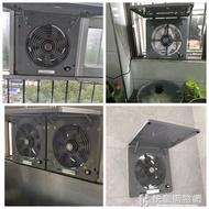 排風扇廚房窗式油煙換氣扇10寸家用高速強力靜音工業抽風機排氣扇 NMS