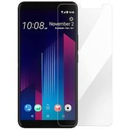 【Metal-Slim】HTC U11 Plus(9H鋼化玻璃保護貼)