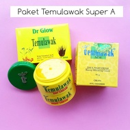 TEMULAWAK Super A Package