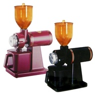 【現貨秒殺】110v咖啡磨豆機簡單易用防跳豆咖啡研磨器電動研磨機磨粉器粉碎機磨粉機
