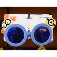 日本 環球影城限定 夏日新品 小小兵 造型 太陽眼鏡