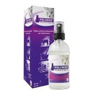 美國FELIWAY《貓咪費洛蒙-噴劑》鎮定貓貓情緒,行為矯正、改善噴尿困擾『WANG』