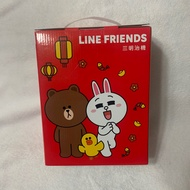 ❣️(全新)Line friends 三明治機 伊瑪 IW-762
