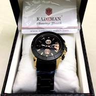 💯Original Kademan Man Watch