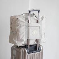 堅韌打包袋手提袋衣服新生嬰兒兒用品實用初生待產包行李箱出游