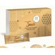 Suii 日本賽洛美代餐-即期品.再加送4包柚美