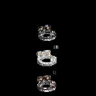 【APP領券再九折】嘉頓國際 台灣公司貨 馬歇爾 MARSHALL【MINOR II】 Bluetooth 藍牙耳塞式耳機