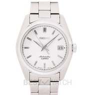 [NEW] Seiko Mechanical Stainless Stainless Steel / Silver / Bracelet SARB035