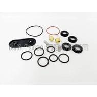 【K.K.Parts 汽車零件百貨】台製精品 BENZ 賓士 W140 熱水閥修理包