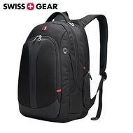 瑞士【SWISSGEAR】 SG-61 瑞士軍刀 護脊 後背包 雙肩 筆電 商務15.6吋 多功能 旅行背包