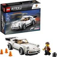 LEGO 樂高 速度冠軍1974保時捷911 Turbo 3.0 75895 (180件)