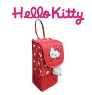 HELLO KITTY 面紙盒掛袋 KSJ101