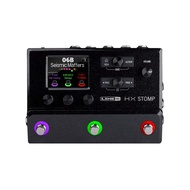 Yamaha Line 6 HX Stomp Compact Professional Guitar Processor - Authorized Dealer