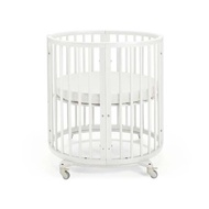 Stokke® Sleepi™ Mini 迷你嬰兒床(白色)Sleepi Mini