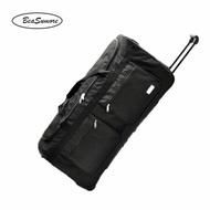 32/40นิ้วความจุมากกระเป๋าเดินทางผู้ชายMultifunctionกระเป๋าเดินทางแบบลากกระเป๋าเดินทางแบบลากล้อ