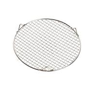 【熊愛貝百貨】氣炸鍋配件--304不鏽鋼烤網(2入)