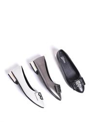 DARTE รองเท้าทำงาน รองเท้าคัชชู รุ่น D53-19168