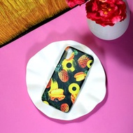 iPhone Case Cover 7 8 plus 10 11 Pro Max X XR i8 + ix S10 Note 10 P30 Pineapple