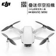【DJI】Mavic Mini 暢飛套裝 (超輕型/空拍機/免執照/原廠公司貨)