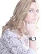 Emporio Armani AR1463 Wrist Watch – Women's