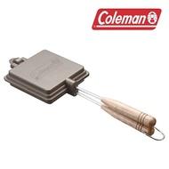 【Coleman 美國】炭烤三明治烤盤 烤吐司烤盤 壓吐司 (CM-9435JM000)