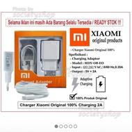 Charger Xiaomi Redmi 4X 5 5A S2 - Casan Carger Putih Hp Xiomi Note 4 X Harga Diskon