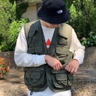 「ComeHere現貨商品」Rothco DBU Vest 戰術背心 背心 工裝