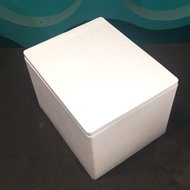 『 古早冰 盒 』保麗龍 箱 盒