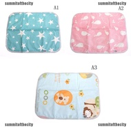 【summit】Baby Portable Foldable Washable Waterproof Changing Mat Cute Mattress