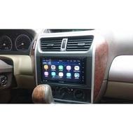 三菱SAVRIN 專用 04-13年 汽車多媒體系列音響 安卓主機 汽車音響 安卓系統