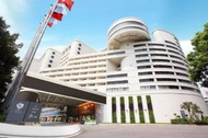 住宿 Sunworld Dynasty Hotel 台北王朝大酒店