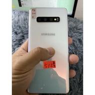 賓士哥3C【福利品專賣店】三星Samsung S10+ plus 8+512GB 855cpu 左一小黑點不影響顯示