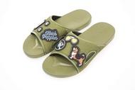 Hush Puppies Shoes รองเท้าผู้ชาย รุ่น HP PHSFQ6539E สีเขียว