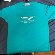 Nittaku 桌球衣 綠色