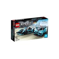 [大王機器人] LEGO 76898 賽車系列 Speed 捷豹GEN2 & eTROPHY