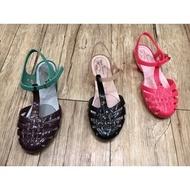 Vivienne Westwood X Melissa 涼鞋 果凍鞋