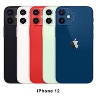 Apple iPhone 12 128G 6.1吋  自取或者不透過樂天下單可以折扣500元  商品未拆未使用可以7天內申請退貨,如果拆封使用只能走維修保固,您可以再下單唷