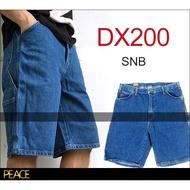【PEACE】美國進口 DICKIES_DX200 SNB 藍色 牛仔 短褲