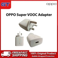 OPPO SUPER VOOC CHARGER 65W