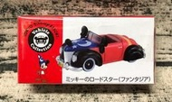 《GTS》免運中日版 TOMY TOMICA 東京迪士尼樂園限定 米奇魔法車