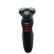 飛利浦Shaver series三刀頭可水洗電鬍刀 S5130/04(荷蘭製)