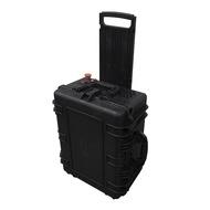 กระเป๋าเดินทางโลหะเลเซอร์ทำความสะอาดสำหรับออกไซด์น้ำมันสีลบCnc