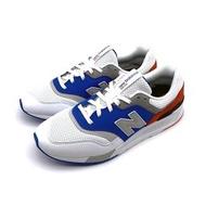 New Balance 復古鞋-CM997HZJ-D