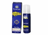 Freshcare Sports aromatheraphy roll on oil