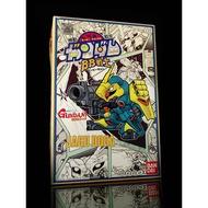 BOSM 櫃 : BB戰士 9 亞克托 德卡 MSN-03 JAGD DOGA 富貴玩具店