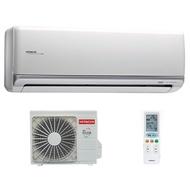 日立 HITACHI 3-5坪尊榮冷暖變頻分離式冷氣 RAS-28NF / RAC-28NK1