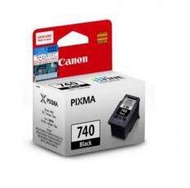 PIXMA MG2170, MG2270, MG3170, MG4270, MX377, MX397, MX457, and MX517. Canon PG740 Black Ink Cartridge