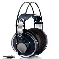 經典數位~AKG K702 開放式專業旗艦型耳罩系列