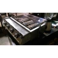 二手營業烤爐 紅外線烤爐 無煙烤爐 誠可議